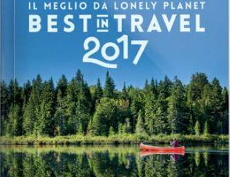 best in travel 2017 Lonely Planet