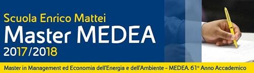 Borsa di studio Medea