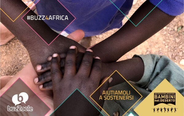 buzz for africa