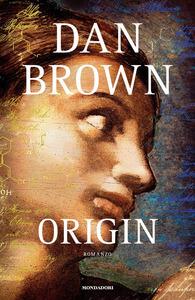 Origin di Dan Brown