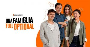 Web Series - Una famiglia Full Optional 02