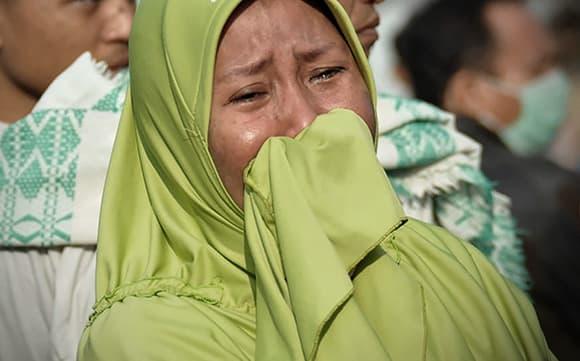emergenza indonesia