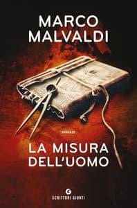 La misura dell uomo - Marco Malvaldi