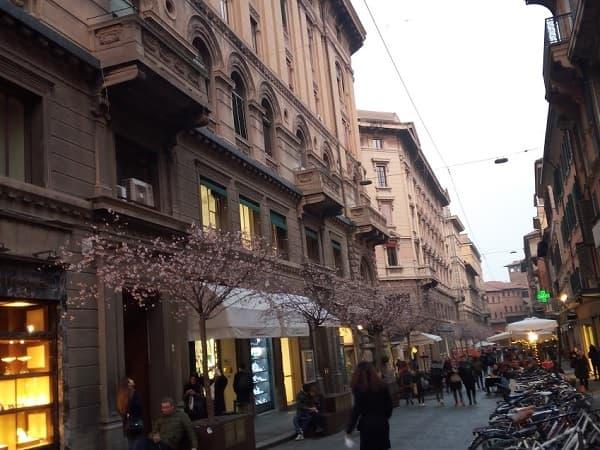 Bologna passeggiata