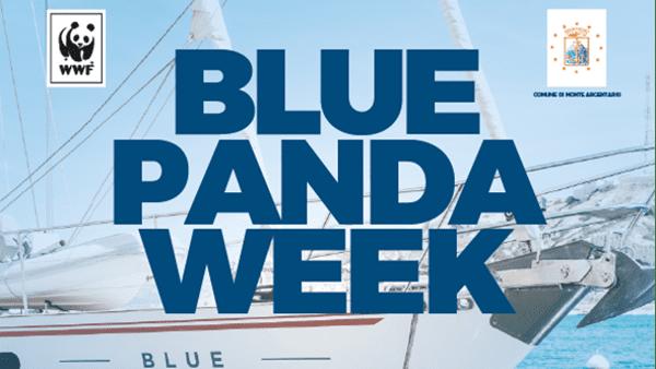 Blue Panda all'Argentario