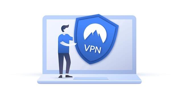 collegamento VPN