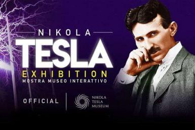 Mostra Nikola Tesla