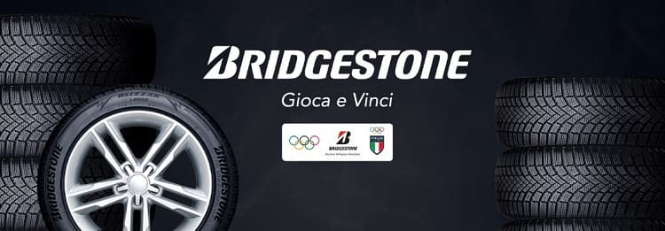 Concorso Bridgestone