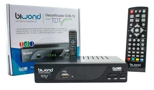 Decoder DBVT2