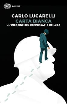 Carta bianca di Carlo Lucarelli