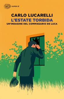 L'estate torbida di Carlo Lucarelli