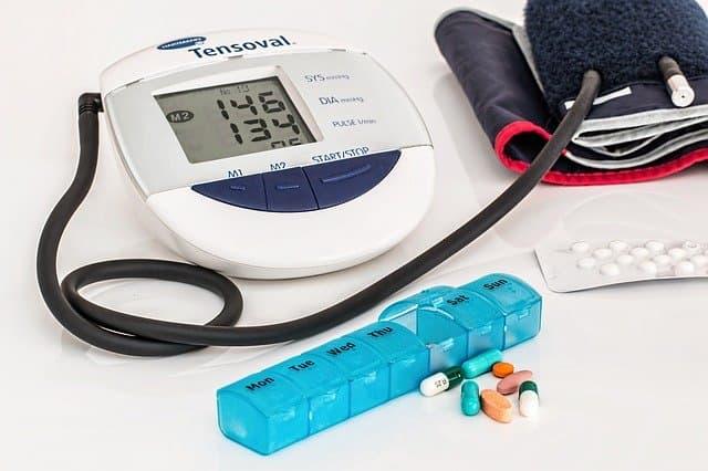 farmaci anti-ipertensivi
