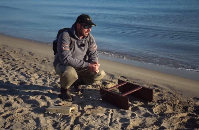 video lovefish barchino divergente