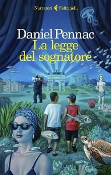 La legge del sognatore di Daniel Pennac