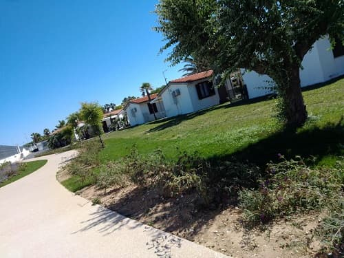 Villini Holiday Family Village